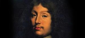 Portrait of François VI, Duc de La Rochefoucauld, master of the maxime (aphorism)