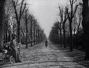 third man closing scene