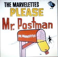 Marvelettes Mr. Postman