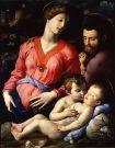 Bronzino_-_Sacra_famiglia_Panciatichi_or_Madonna_Panciatichi