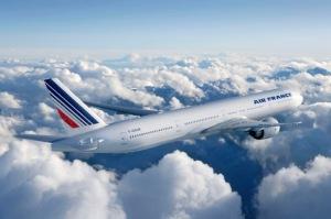 avion-air-france-dans-les-nuages
