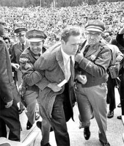 Mario Savio, FBI COINTELPRO files